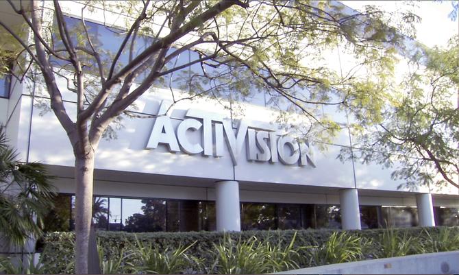 Szykują się masowe zwolnienia w Activision Blizzard [2]