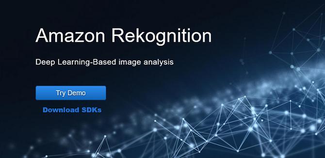 Amazon w obronie Rekognition: technologii rozpoznawania twarzy [3]