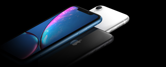 Dostawcy części dla Apple czują skutki słabej sprzedaży iPhone'ów [2]