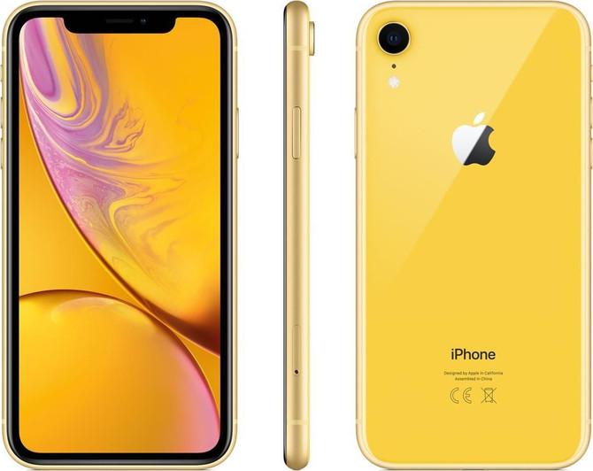 Dostawcy części dla Apple czują skutki słabej sprzedaży iPhone'ów [3]