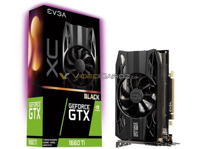 GeForce GTX 1660 Ti - zdjęcia kart i opakowań, premiera 22 lutego [7]