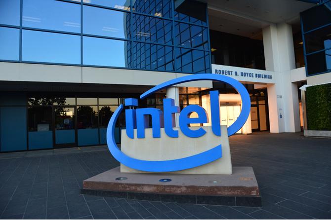 Intel zainwestuje w Irlandii 7 miliardów euro w nową fabrykę  [2]