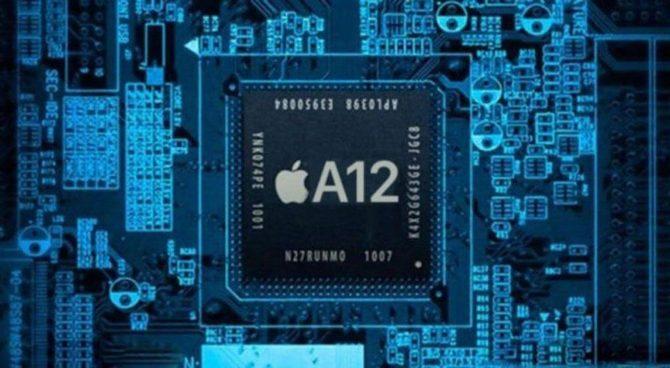 TSMC wyprodukuje procesor do nowych iPhone'ów w litografii 7 nm [1]