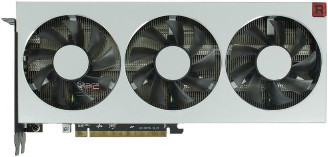 AMD Radeon VII - karty graficzne wydano bez obsługi UEFI [1]