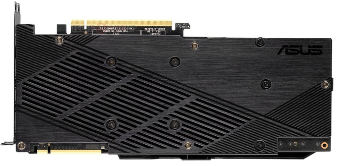 ASUS GeForce RTX 2080 Dual EVO - nowa, solidna karta graficzna [2]