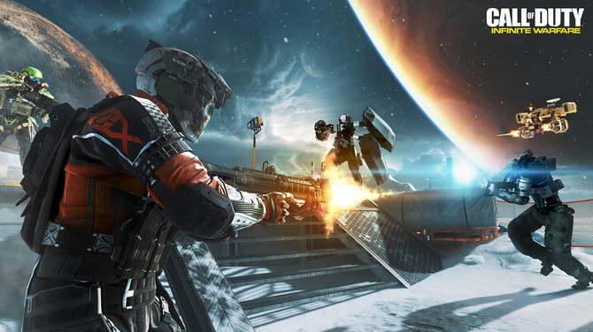 Były deweloper mówi o przyszłości Call of Duty: Infinite Warfare 2 [1]
