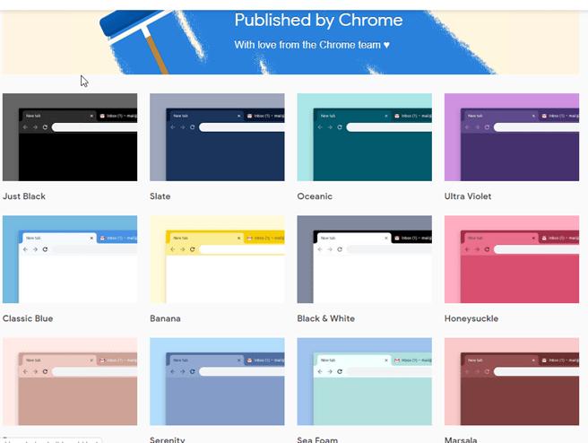 Google Chrome oficjalnie otrzymuje ciemny motyw przeglądarki [1]