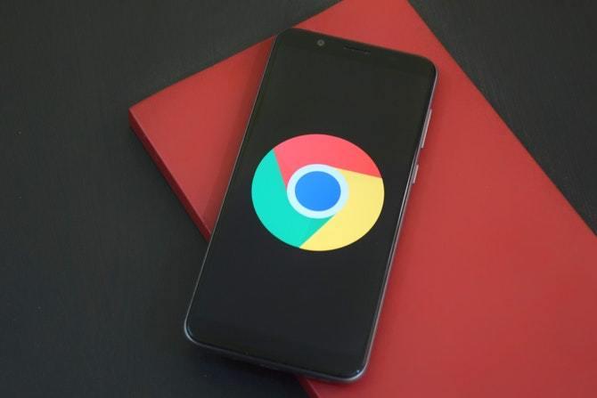 Google Chrome oficjalnie otrzymuje ciemny motyw przeglądarki [2]