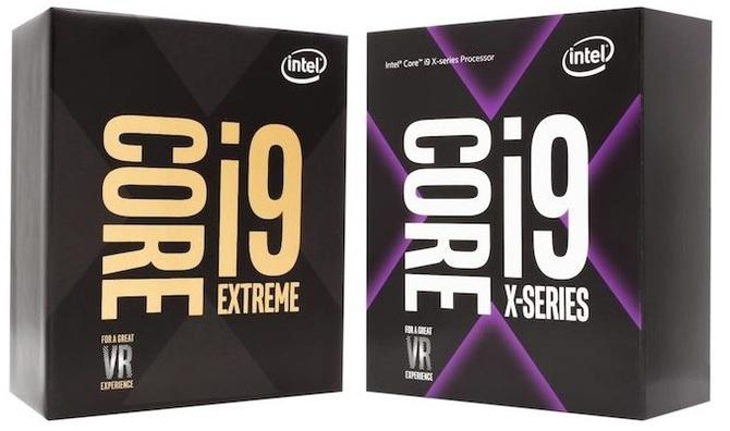Intel Core i9-9990XE - dziwaczny, nowy flagowy procesor [1]