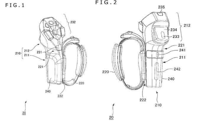 Patent Sony zdradza nowe funcje kontrolerów PlayStation VRk [1]