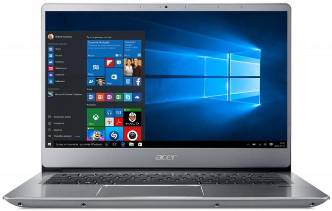 Tydzień laptopów w x-kom - promocje na wybrane modele i gratisy [2]