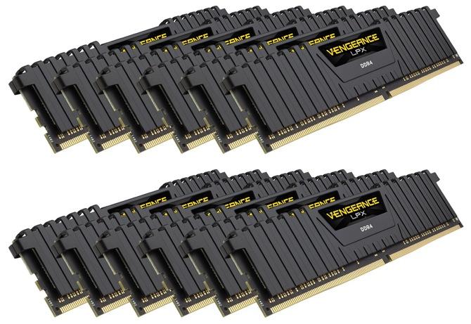 Corsair - zestawy DDR4 dla procesorów Intel Xeon W-3175X [1]