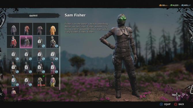 Far Cry: New Dawn - w grze dostaniemy namiastkę gry Splinter Cell [1]