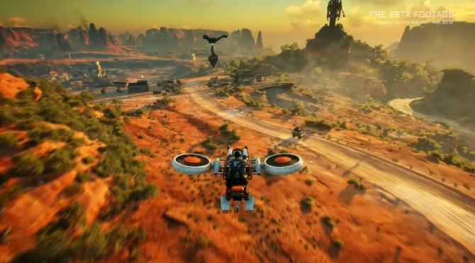 Rage 2: 10-minutowy gameplay zapowiada dynamiczny shooter [2]