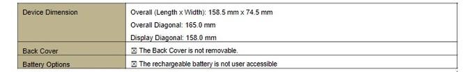 Samsung Galaxy A50 coraz bliżej. FCC potwierdza kolejne szczegóły [1]