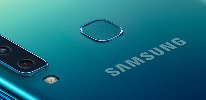 Samsung Galaxy A50 coraz bliżej. FCC potwierdza kolejne szczegóły [2]