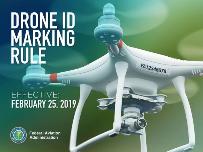 Drony w USA z obowiązkową tablicą rejestracyjną na zewnątrz  [3]