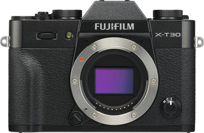 Fujifilm X-T30 - nowy bezlusterkowiec APS-C za rozsądne pieniądze [1]