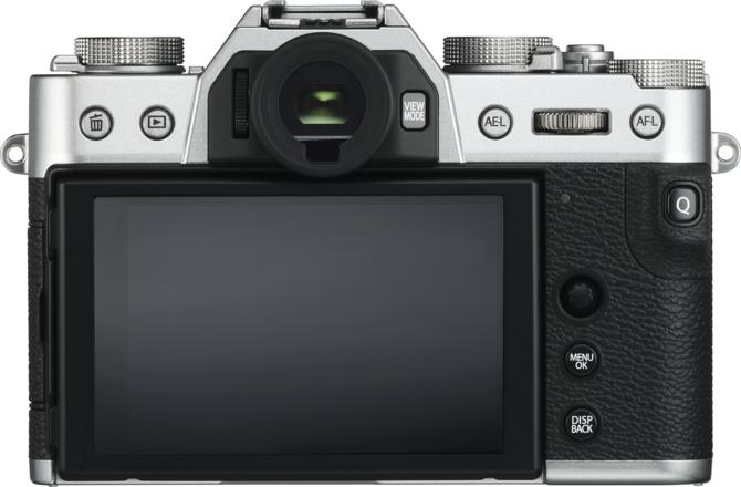 Fujifilm X-T30 - nowy bezlusterkowiec APS-C za rozsądne pieniądze [2]