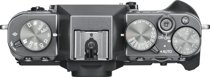 Fujifilm X-T30 - nowy bezlusterkowiec APS-C za rozsądne pieniądze [3]
