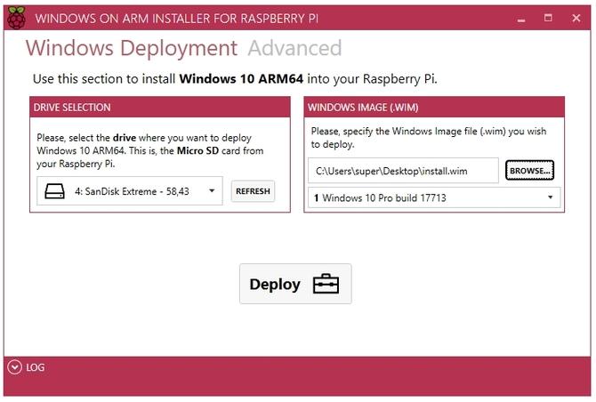 Windows 10 ARM można zainstalować już na Raspberry Pi 3 B [2]