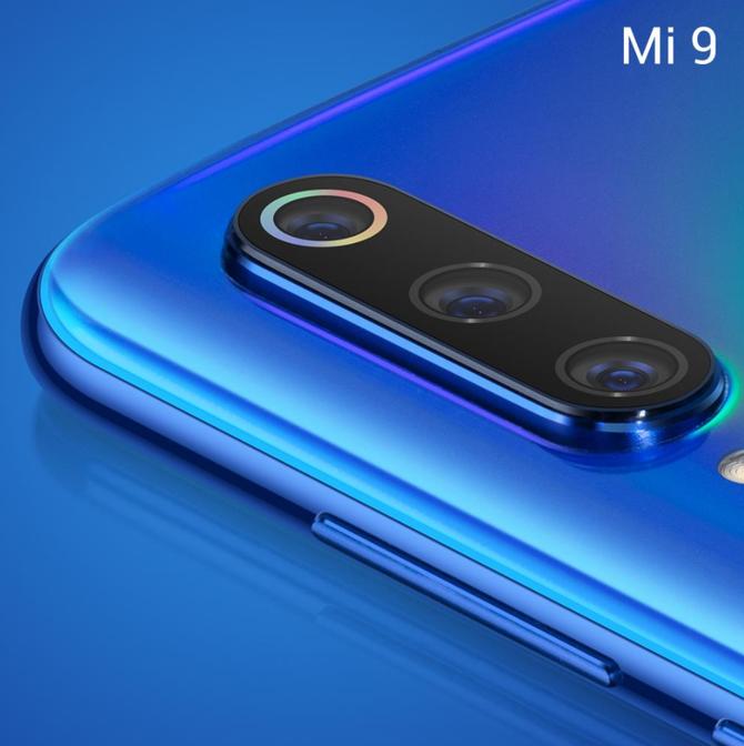 Xiaomi Mi 9 - są już oficjalne rendery, będzie wersja Explorer Edition [3]