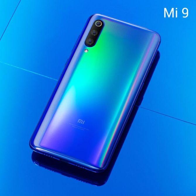 Xiaomi Mi 9 - są już oficjalne rendery, będzie wersja Explorer Edition [4]