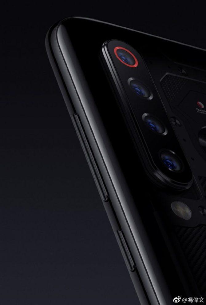 Xiaomi Mi 9 - są już oficjalne rendery, będzie wersja Explorer Edition [5]