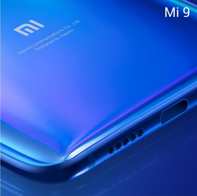 Xiaomi Mi 9 - są już oficjalne rendery, będzie wersja Explorer Edition [6]