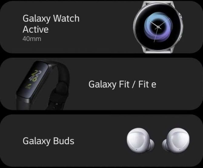 Co pokaże Samsung na premierę smartfona Galaxy S10? [1]