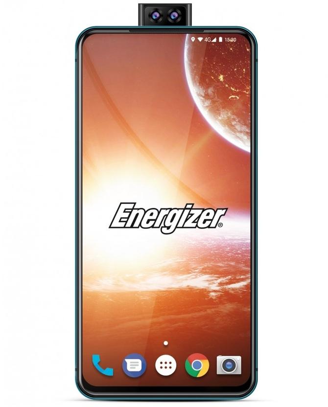Energizer Power Max P18K Pop - smartfon z baterią 18000 mAh [5]