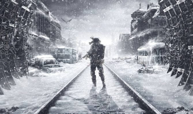 Gracze zbombardowali Metro Exodus na Metacritic [2]