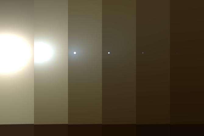 Mars Opportunity Rover - NASA ogłosiła koniec misji łazika [2]