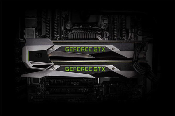 NVIDIA notuje spadek przychodów ze sprzedaży kart graficznych  [1]