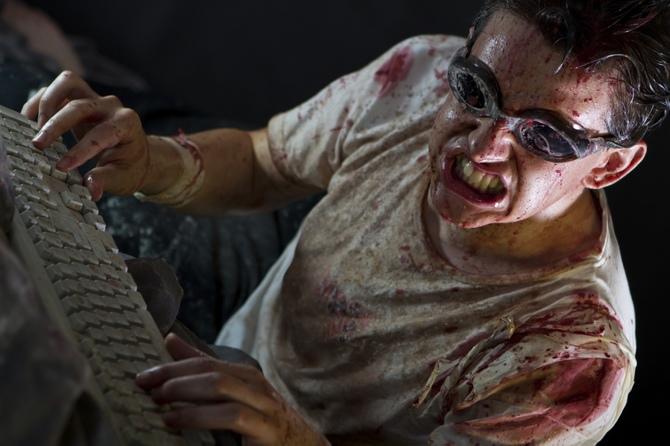 Uniwersytet Oksfordzki: brutalne gry nie wpływają na agresję [2]