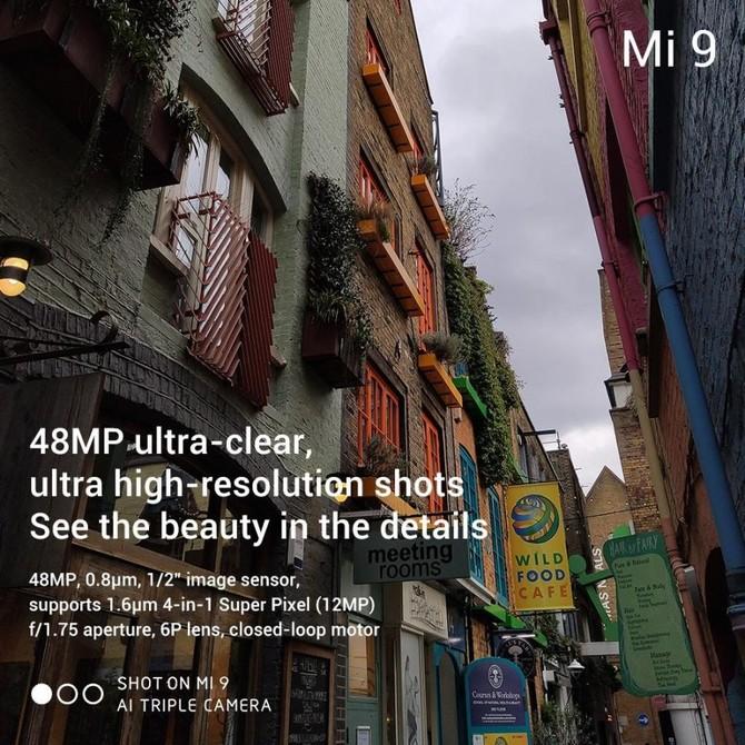 Xiaomi Mi 9 - wiemy już sporo przed premierą o nowym smartfonie [2]