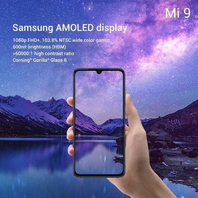 Xiaomi Mi 9 - wiemy już sporo przed premierą o nowym smartfonie [3]