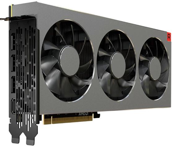 AMD Radeon VII - testy karty graficznej z nowymi sterownikami [1]