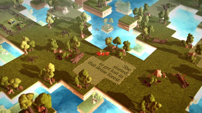 Colossus Bundle w Fanaticalu: 45 zł za zestaw gier 13 świetnych gier [7]
