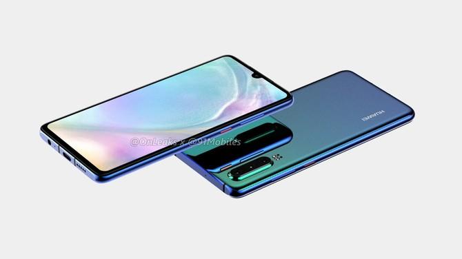 Huawei P30 i P30 Pro - Premiera nowych smartfonów już 26 marca [2]