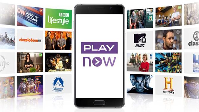 Play zaprasza do testów: 6 miesięcy z PLAY NOW TV za 0 złotych [7]