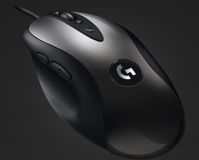 Powrót do korzeni: Logitech wprowadza na rynek mysz MX518 [2]