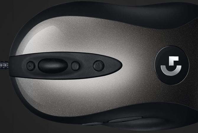 Powrót do korzeni: Logitech wprowadza na rynek mysz MX518 [3]