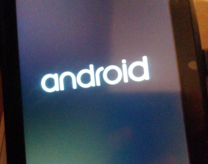 Android na Nintendo Switch - Trwają prace nad migracją systemu [2]