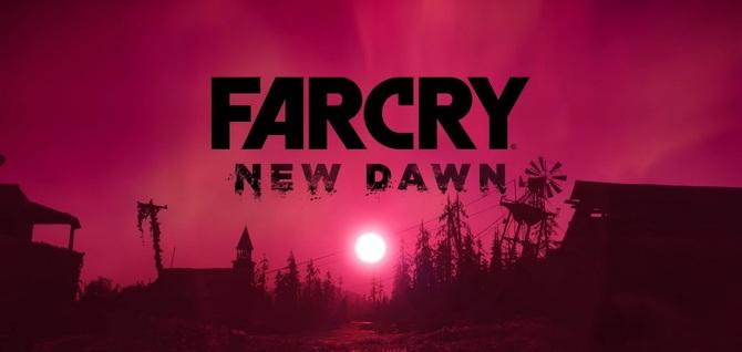 Far Cry New Dawn - sprzedaż gry znacznie gorsza niż Far Cry 5 [1]