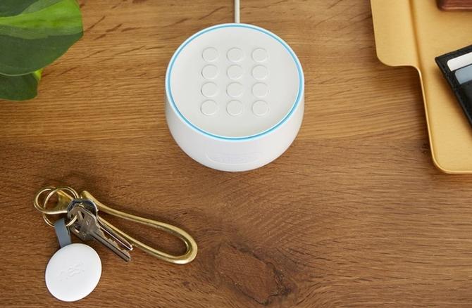 Google przeprasza za brak informacji o mikrofonach w  Nest Secure [2]