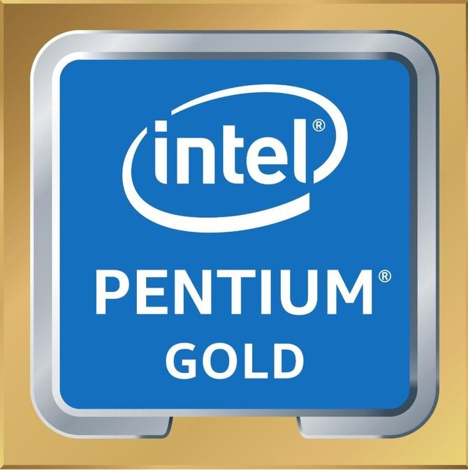 Intel Pentium Gold 5600F - kolejny procesor pozbawiony GPU [1]