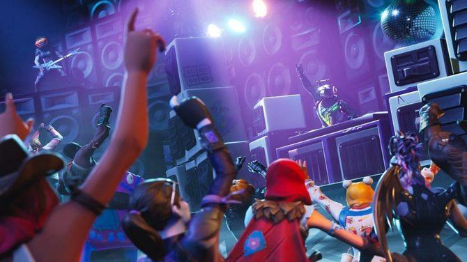 Katastrofalny festiwal Fortnite. Epic Games pozywa organizatorów [1]