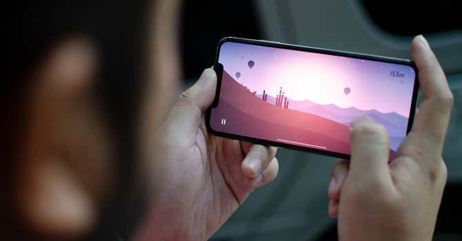 Nie tylko iPhone. Apple poszukuje nowych źródeł dochodów  [2]