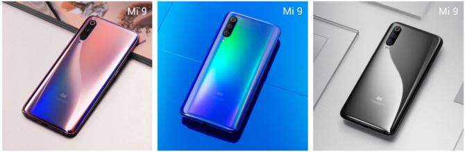 Premiera Xiaomi Mi 9: 12 GB RAMu i cena może zatrząść rynkiem [2]